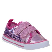 Laura Ashley Sneaker Canvas LA86004N (Girls' Infant-Toddler)