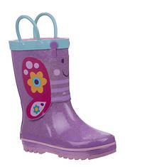 Laura Ashley Rainboot LA85394A (Girls' Toddler)