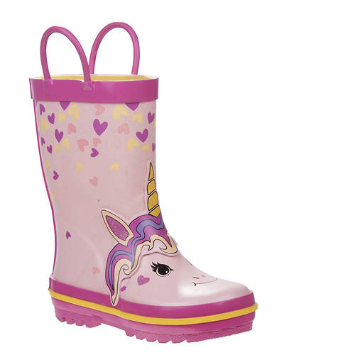 Laura Ashley Rainboot LA83809A (Girls' Toddler)