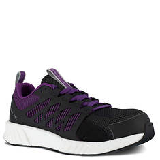 Reebok Work Fusion Flexweave Work Composite Toe (Women's)