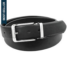Stacy Adams Men's Crocker 34mm Stretch Belt