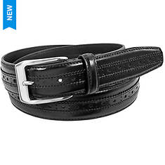 Florsheim Men's Boselli Belt