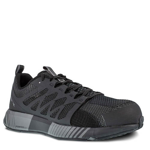 Reebok Work Fusion Flexweave Work Composite Toe (Men's)