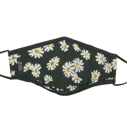 Zigi Soho Floral Face Mask with Filters
