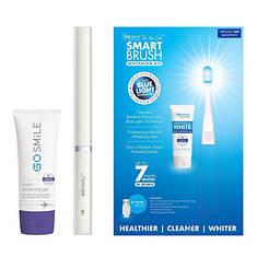 GO SMILE Sonic Blue Travel Whitening Kit