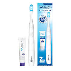 GO SMILE Sonic Blue Lite Whitening Kit