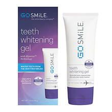 GO SMILE Teeth Whitening Gel