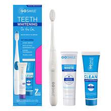 GO SMILE On-The-Go Teeth Whitening Kit