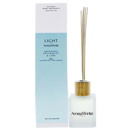 Aroma Works Light Reed Diffuser