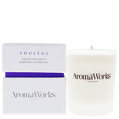 Aroma Works Soulful Candle