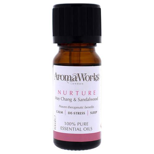 Aroma Works Nurture Essential Oil