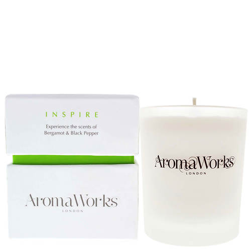 Aroma Works Small Inspire Candle