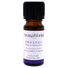 Aroma Works Soulful Essential Oil