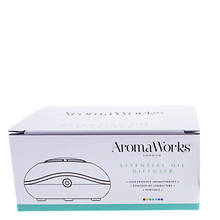 Aroma Works USB Essential Oil Diffuser