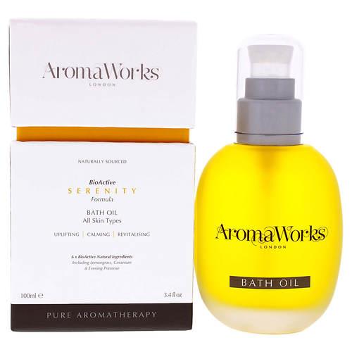 Aroma Works Serenity Bath Oil