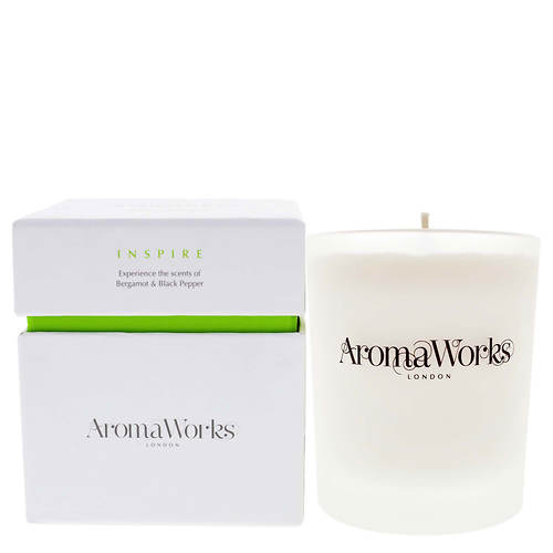 Aroma Works Inspire Candle