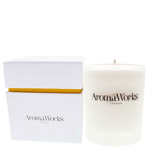 Aroma Works Medium Serenity Candle