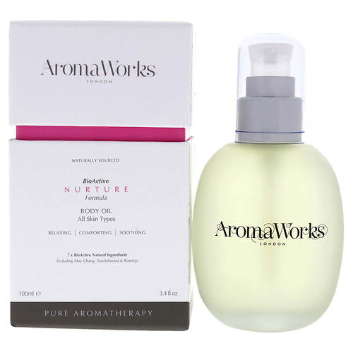 Aroma Works Nurture Body Oil