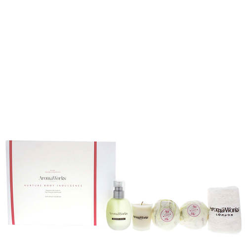 Aroma Works Nurture Body Indulgence Set