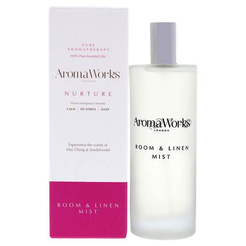 Aroma Works Nurture Room & Linen Mist