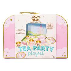 Story Magic TeaParty Playset