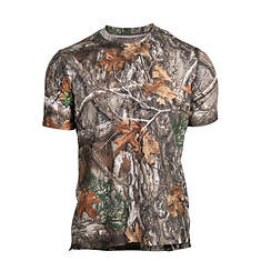 Rocky Men's Short Sleeve Shirt