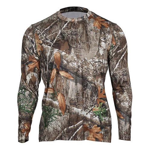 Rocky Men's Long Sleeve Shirt