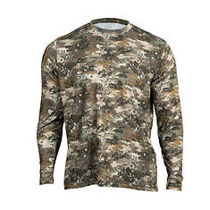 Rocky Men's Long Sleeve Shirt