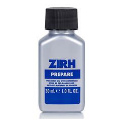 Zirh Men's Skin Care  PREPARE - Botanical Pre-Shave Oil