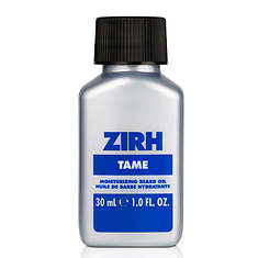 Zirh Men's Skin Care  TAME - Moisturizing Beard Oil