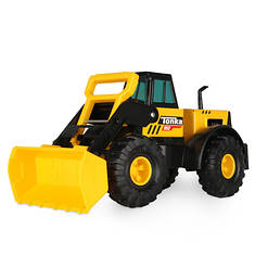 Tonka Steel Classic Mighty Dump Truck or Front Loader