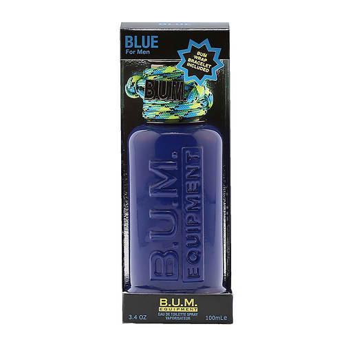 Blue by BUM Equipment