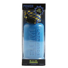 Power by BUM Equipment