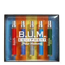 BUM Equipment Pen Spray Set For Men