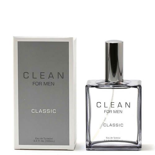 Clean by Clean (Men's)