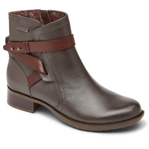 Cobb Hill Copley Strap Boot (Women's)