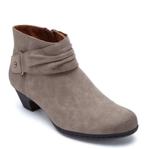 Rockport Brynn Rouched Boot (Women's)