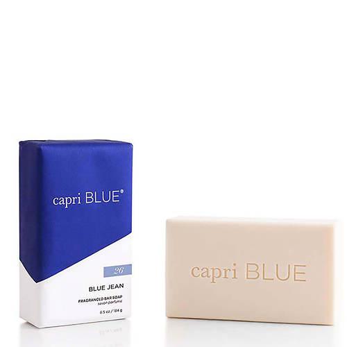 Capri Blue Blue Jean Bar Soap