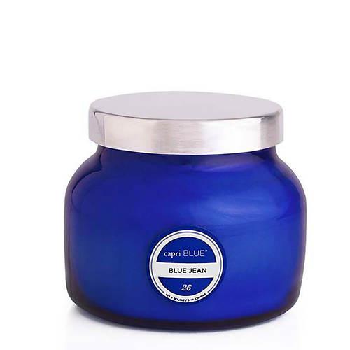 Capri Blue Blue Jean Petite Jar Candle