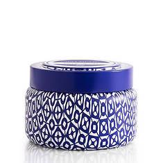 Capri Blue Volcano Printed Travel Tin Candle
