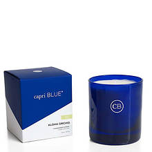 Capri Blue Aloha Orchid Boxed Candle