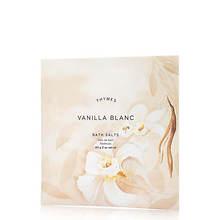 Thymes Vanilla Blanc Bath Salts