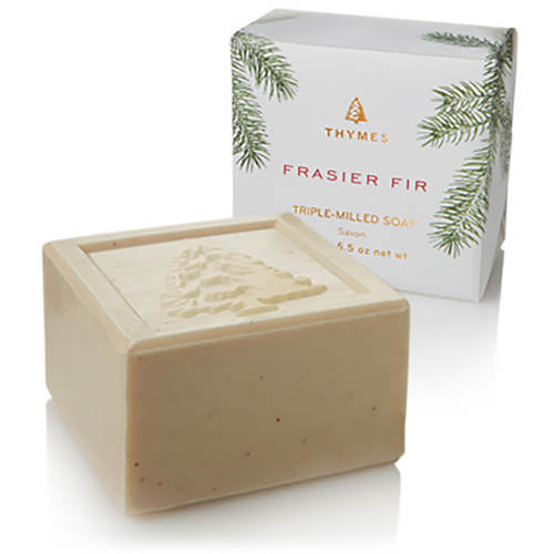 Thymes Fraiser Fir Soap