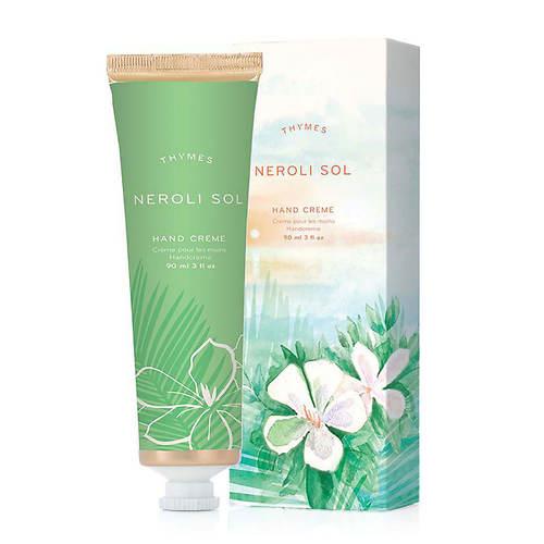 Thymes Neroli Sol Hand Crème