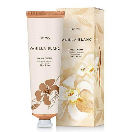 Thymes Vanilla Blanc Hand Crème