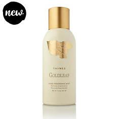 Thymes Goldleaf Home Fragrance Mist