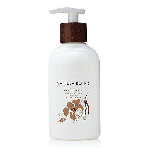 Thymes Vanilla Blanc Hand Lotion