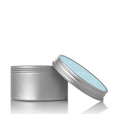 Thymes Hot Cocoa Peppermint Travel Tin Candle