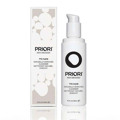 Priori TTC fx310 Natually Enriched Cleanser