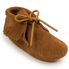 Minnetonka Classic Fringe Softsole (Kids Toddler-Youth)